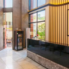 Отель Gulangyu Phoenix Китай, Сямынь - отзывы, цены и фото номеров - забронировать отель Gulangyu Phoenix онлайн интерьер отеля