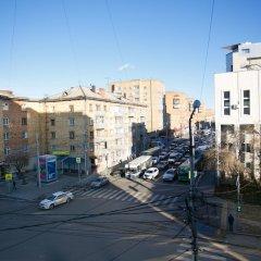 Апарт-Отель Ключ Красноярск фото 5