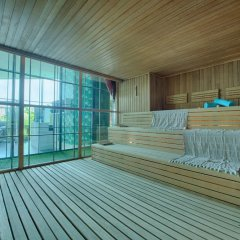 Отель Selectum Luxury Resort Belek сауна