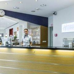 Отель Holiday Inn Express Cologne Mulheim Кёльн фитнесс-зал фото 2