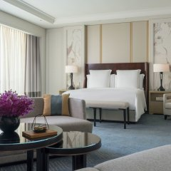 Four Seasons Hotel Macao at Cotai Strip комната для гостей фото 3
