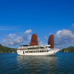 Отель Bellezza Boutique Cruises фото 4