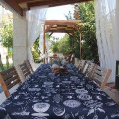 Отель Villa Abelos Греция, Галатси - отзывы, цены и фото номеров - забронировать отель Villa Abelos онлайн помещение для мероприятий
