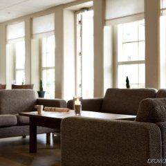 Comfort Hotel Arctic интерьер отеля