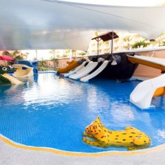 Отель Royal Solaris Los Cabos & Spa детские мероприятия фото 2