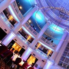 Renaissance Amsterdam Hotel бассейн фото 2