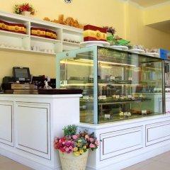 Отель Patong Paragon Resort & Spa питание фото 2
