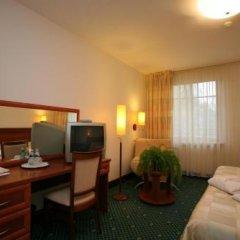 Отель Violeta Литва, Друскининкай - отзывы, цены и фото номеров - забронировать отель Violeta онлайн фото 7