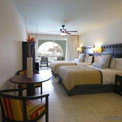 Отель Wyndham Cabo San Lucas Resort Los Cabos комната для гостей фото 3