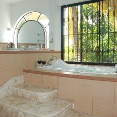 Отель E&J Boutique Residences ванная