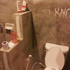 Отель Moragot Resort ванная