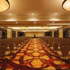 Отель The LA Hotel Downtown США, Лос-Анджелес - отзывы, цены и фото номеров - забронировать отель The LA Hotel Downtown онлайн помещение для мероприятий фото 2