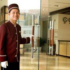 Gold Hotel Hue интерьер отеля