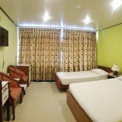 Отель Malaysia Hotel Таиланд, Бангкок - отзывы, цены и фото номеров - забронировать отель Malaysia Hotel онлайн комната для гостей фото 2
