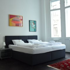 Апартаменты Soho Apartments - Grand Soho комната для гостей фото 2