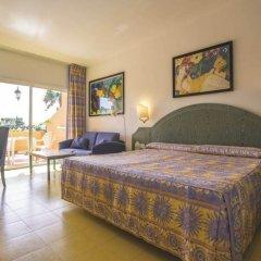 Отель Club Drago Park Коста Кальма комната для гостей