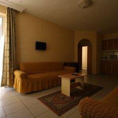 Отель Damlatas Elegant Аланья комната для гостей фото 3