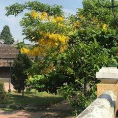 Отель Champa Hoi An Villas фото 8