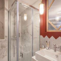 Handsome Hotel by Elegancia ванная фото 2