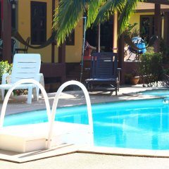 Отель Ocean View Resort Ланта бассейн