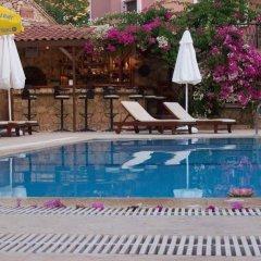 Sevgi Турция, Калкан - отзывы, цены и фото номеров - забронировать отель Sevgi онлайн фото 6