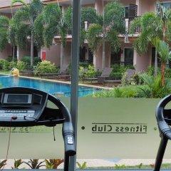 Отель Chivatara Resort & Spa Bang Tao Beach