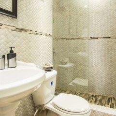 Апартаменты Turtle Towers Apartments ванная фото 2