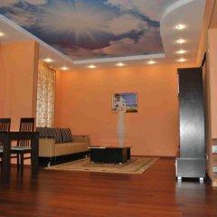 Апартаменты Murmansk City Center VIP Apartments Мурманск спа