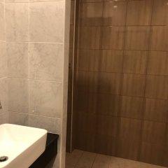 Отель CU@JOMTIEN Таиланд, Паттайя - отзывы, цены и фото номеров - забронировать отель CU@JOMTIEN онлайн ванная
