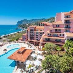 Отель Madeira Regency Palace Hotel Португалия, Фуншал - отзывы, цены и фото номеров - забронировать отель Madeira Regency Palace Hotel онлайн бассейн фото 3