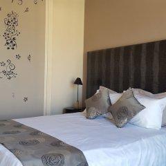 Апартаменты Magnifique Studio à 300 mètres de la Mer комната для гостей