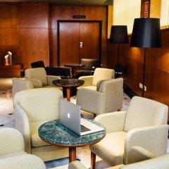 Отель Malcom and Barret Валенсия интерьер отеля