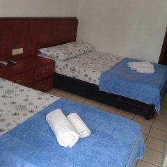Отель Uysal Motel комната для гостей фото 3