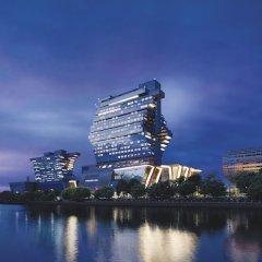 Отель Langham Place, Guangzhou фото 6