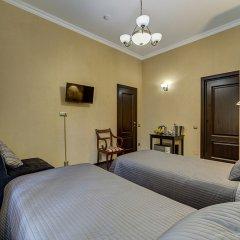 Гостиница Гостевые комнаты на Марата, 8, кв. 5. Стандартный номер фото 24