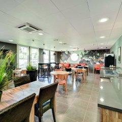 Отель Appart'City Confort Le Bourget - Aéroport питание