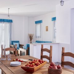 Отель Вилла Azzurro Luxury Holiday в номере