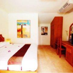 Отель Ricos Bungalows Kata комната для гостей фото 5