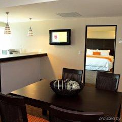 Отель NOVIT Мехико комната для гостей фото 3