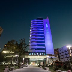 Отель Atlantic Garden Resort Одесса фото 9