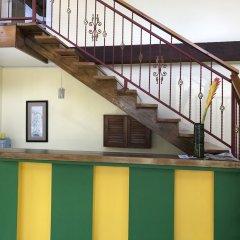 Hotel Casa Luisa интерьер отеля фото 3