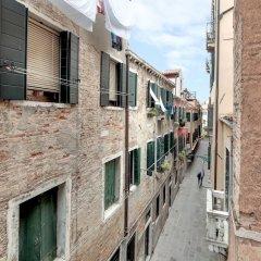 Отель Ca' Giorgia Venice Apartment Италия, Венеция - отзывы, цены и фото номеров - забронировать отель Ca' Giorgia Venice Apartment онлайн балкон
