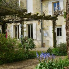Отель La Gomerie Chambres d'Hotes Франция, Сент-Эмильон - отзывы, цены и фото номеров - забронировать отель La Gomerie Chambres d'Hotes онлайн фото 3