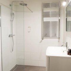 Апартаменты Cityden City Suite Apartments ванная
