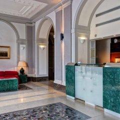 Best Western Hotel Astrid интерьер отеля