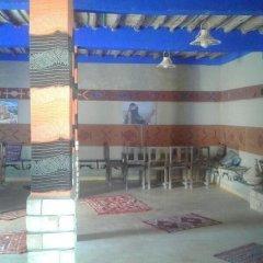 Отель Kasbah Tamariste Марокко, Мерзуга - отзывы, цены и фото номеров - забронировать отель Kasbah Tamariste онлайн бассейн фото 3