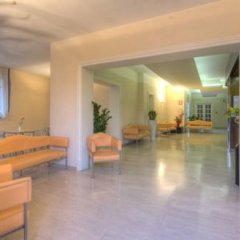 Hotel Sette Colli Монтекассино интерьер отеля фото 2