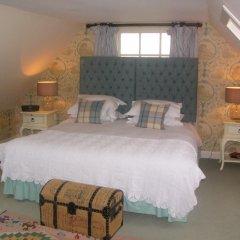 Отель Ackergill Tower комната для гостей