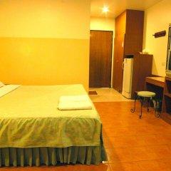 Отель Opey De Place комната для гостей фото 3