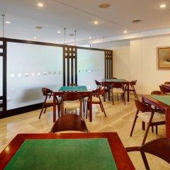 Отель Hipotels Marfil Playa питание